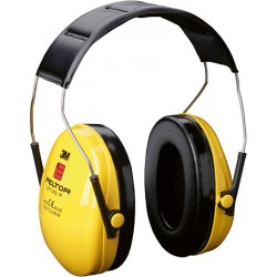 Casque De Protection 3M...