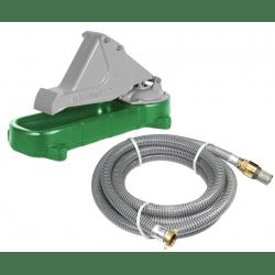 Pompe Aquamat II + Kit D'aspi.