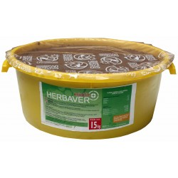Herbaver 15 Kg