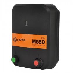 M550 - 230V/5,5J