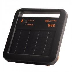 S40 - 6V/0,40J