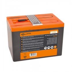 Batterij Powerpack 9V/55Ah