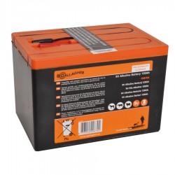 Batterij Powerpack 9V/120Ah