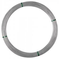 Gealuminseerde draad Ø 2,5 mm