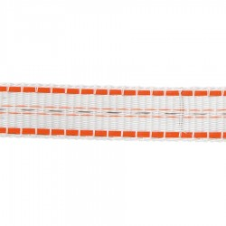 Lint TurboLine 20 mm wit 200 m