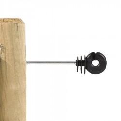 Afstandisolator Hout 10 cm