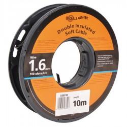 Grondkabel 1,6 mm