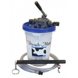 Penspomp Drench-Mate 24,5 L