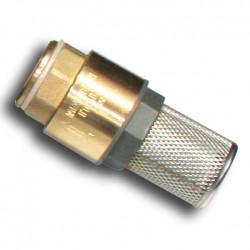 Filter Terugslagklep B105