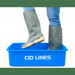 Pédiluve Cid Lines