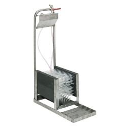 Lave-bottes Vink 30 Cm