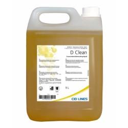 D-Clean