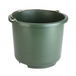 Emmer PVC Groen 12 l