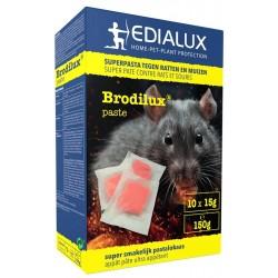Brodilux pasta 150 gr