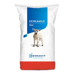 Melkpoeder OviTop 15 Kg