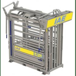 Behandelbox M1000 Squeeze