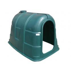 Abri Veno PVC Vert