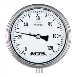 Thermometer Melkmenger Mobiel