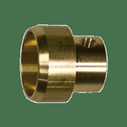 Branderkop Lister 17,5 mm