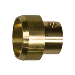 Embout Écorneur Lister 17,5 mm