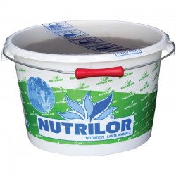 Nutribloc Nature+ 25 Kg