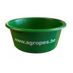 Voerschaaltje Agro PES 5 l