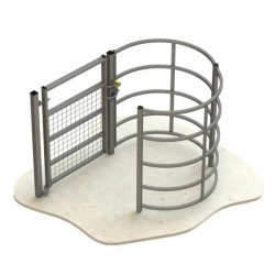 Porte Kissing Gate IAE
