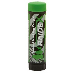 Crayon Marqueur Raidex Vert