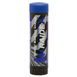 Crayon Marqueur Raidex Bleu