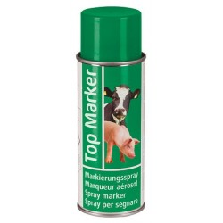 Merkspray Groen 500 Ml...