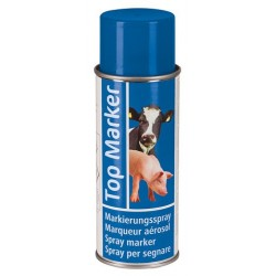 Merkspray Blauw 500 ml...