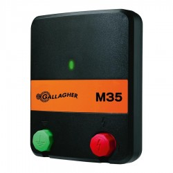 M35 - 230V/0,35J