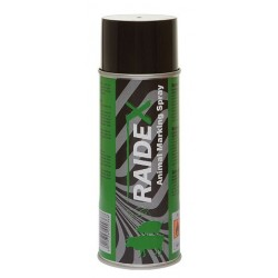 Merkspray Groen 400 Ml Raidex