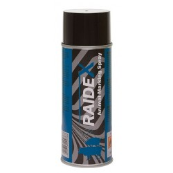Merkspray Blauw 400 Ml Raidex